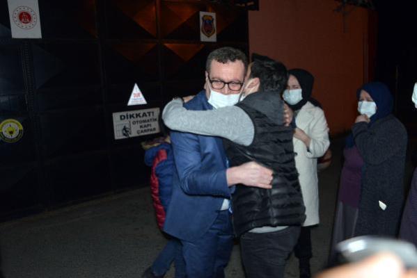 Kızını taciz eden kişiyi öldüren Kadir Işık'ın tahliyesine karar verildi (2)