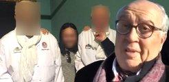 Patron yaşananları gözyaşlarıyla anlattı: 12 çalışan kebapçıyı 6 milyondan fazla zarara uğrattı